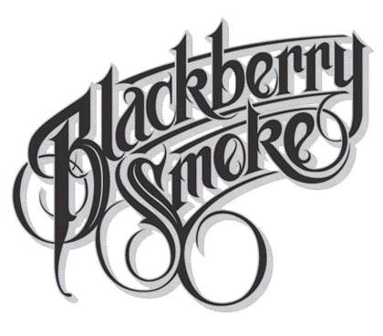 blackberry smoke kassel