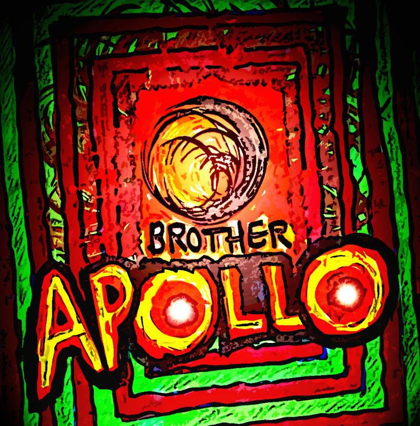 Brother Apollo